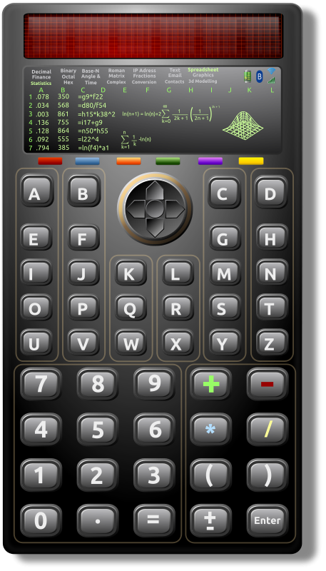 Free Scientific Solar Calculator 2