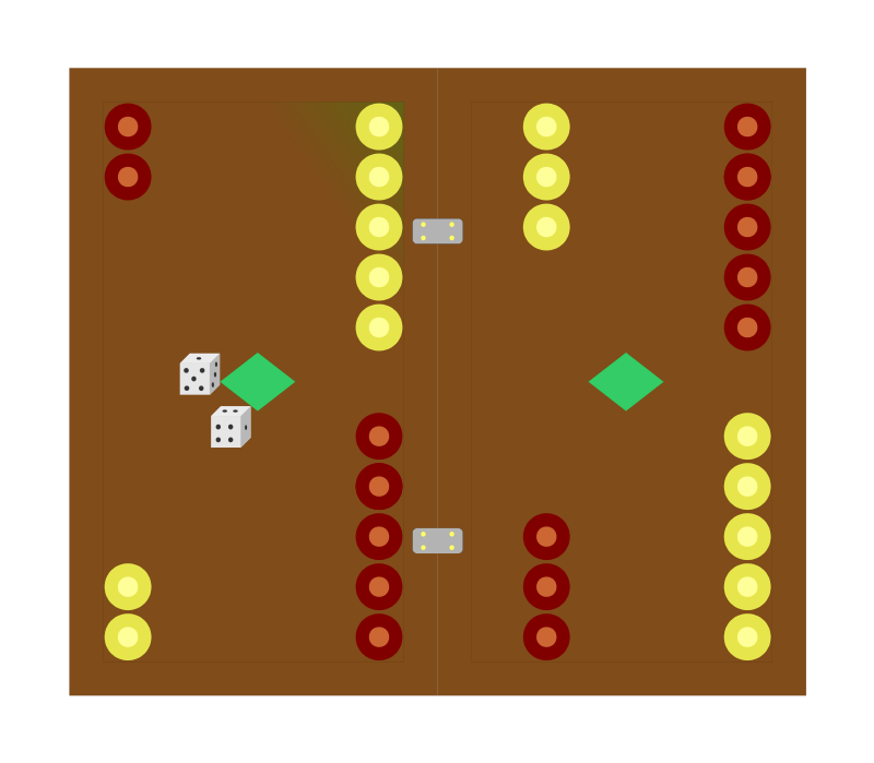 Free backgammon tavli