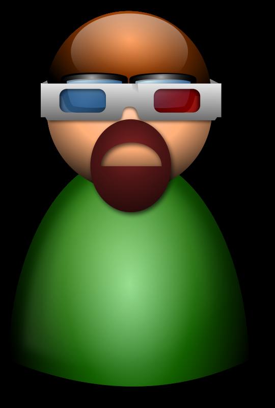 Free 3d Glasses 4