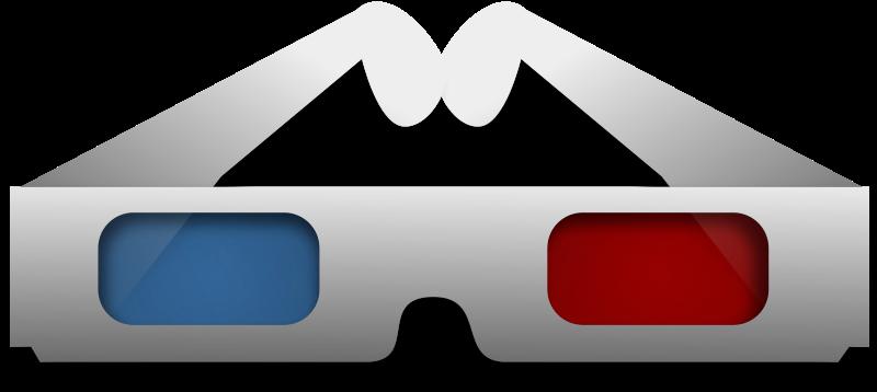 Free 3d Glasses