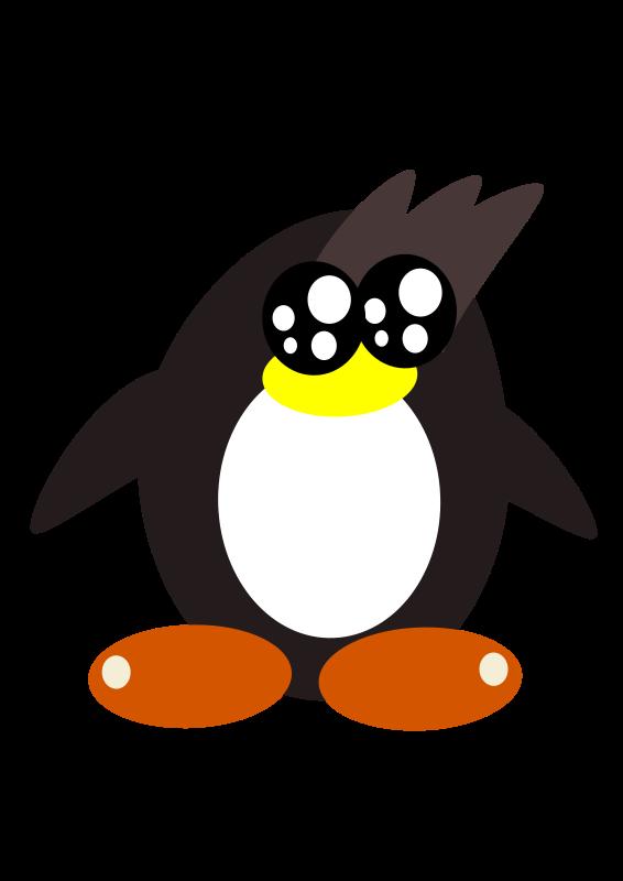 Free penguin remasterd h.d