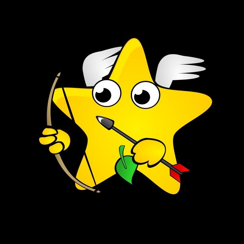 Free Starry night: Star