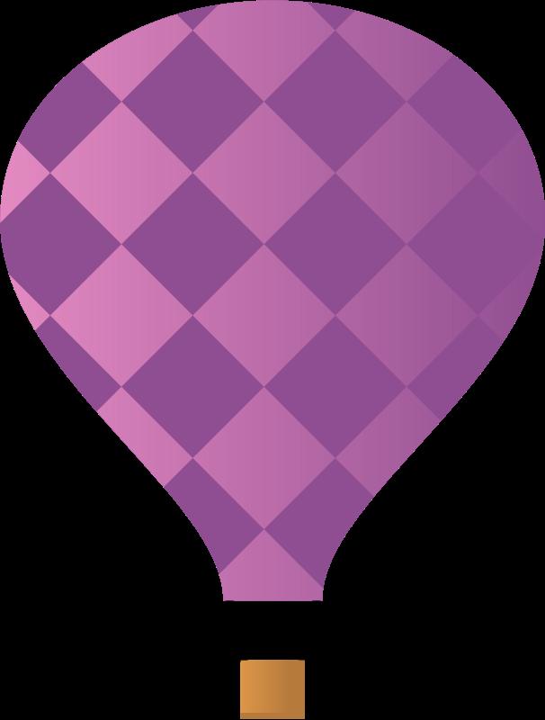 Free Hot air balloon