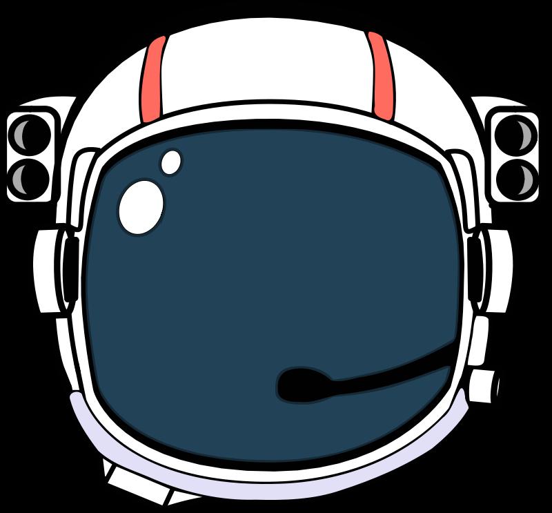 Free Space Helmet