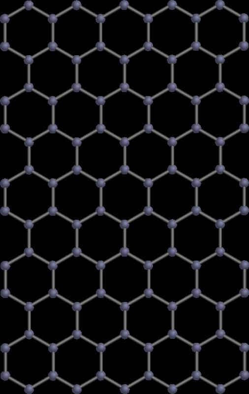 Free Graphene sheet