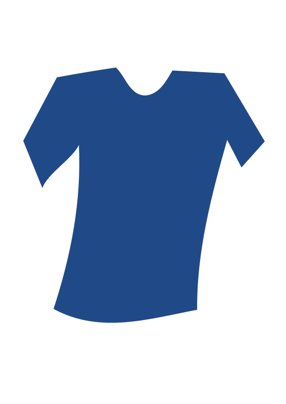 Free tee-shirt