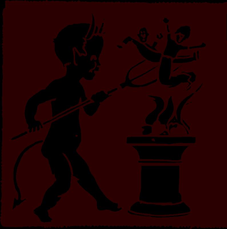 Free Evil Cupid: Fire