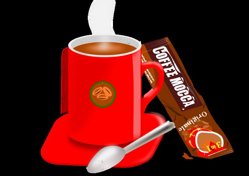 Free Coffee Mocca