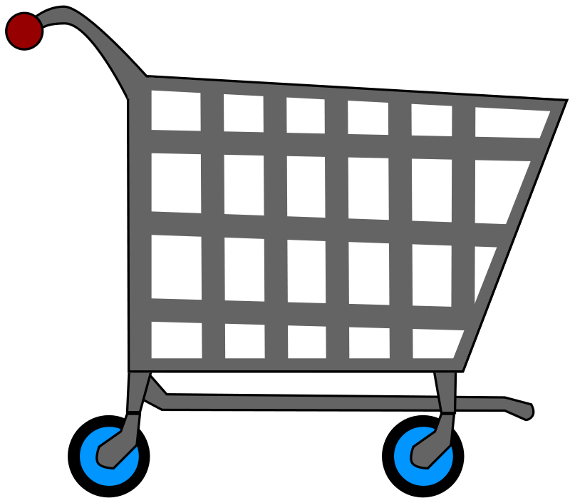 Free Basic Shopping Cart