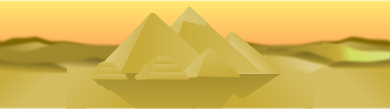 Free Landscape Egypt