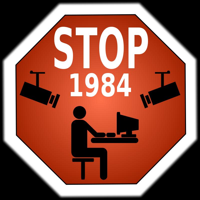 Free Stop 1984