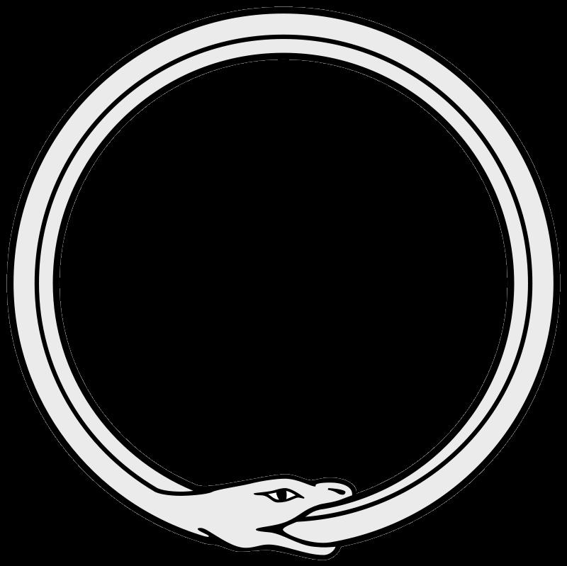 Free Ouroboros