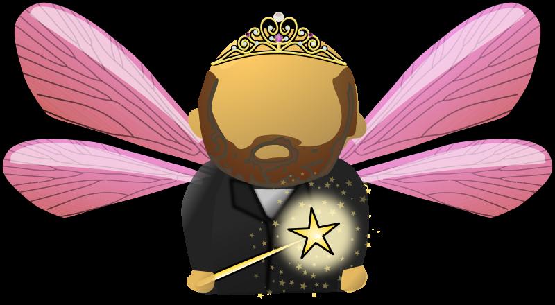 Free fairy avatar