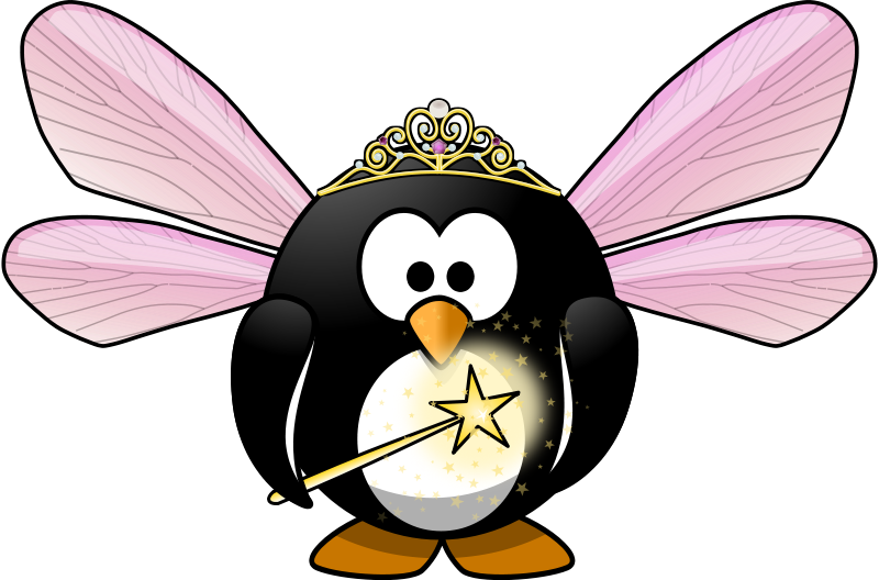 Free Fairy penguin