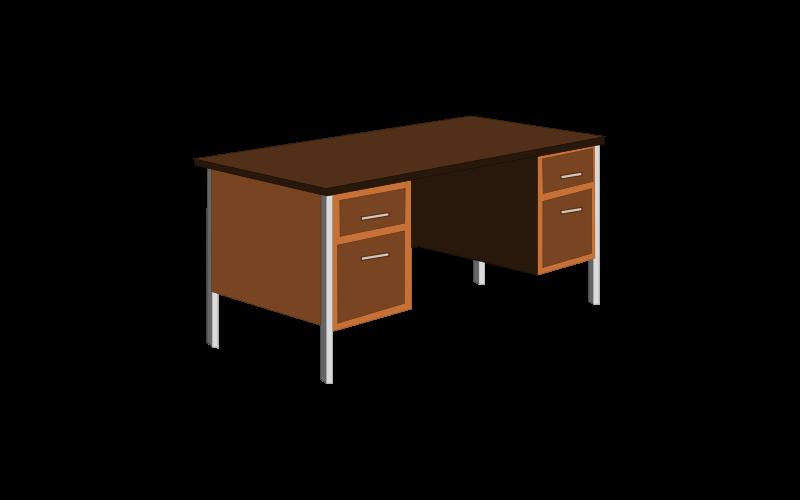 Free Clipart: Table | jkarthik08