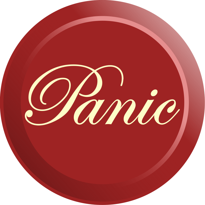 Free Elegant Panic Button