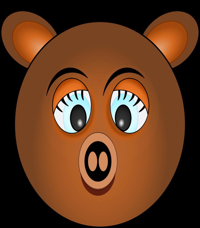 Free marran oso