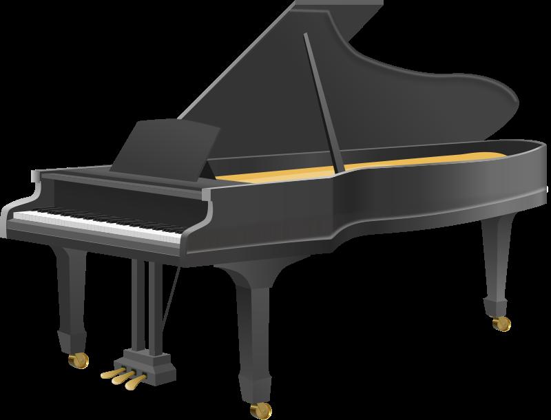 Free Grand Piano