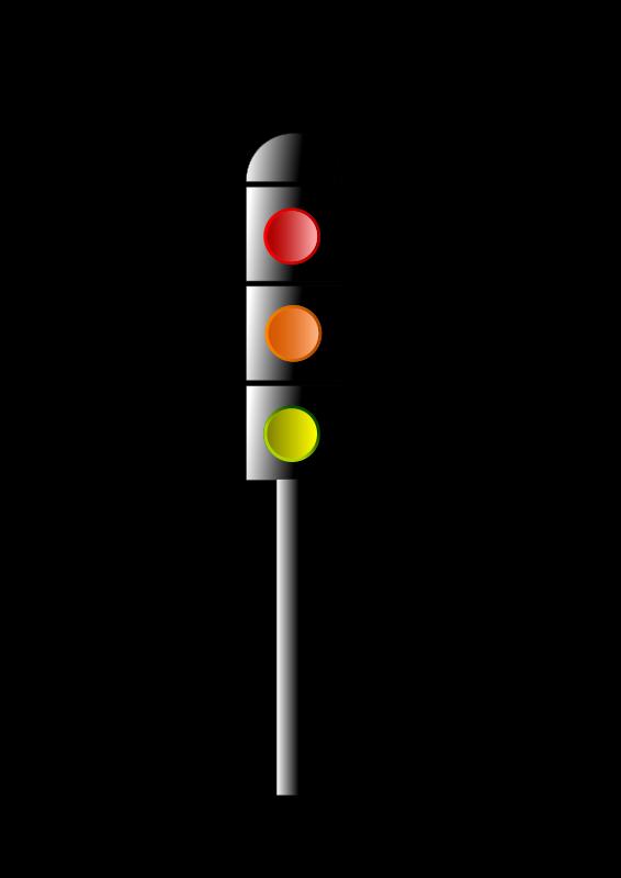 Free Traffic semaphore