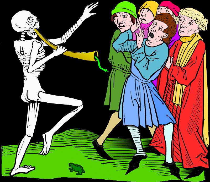 Free Dance macabre 4