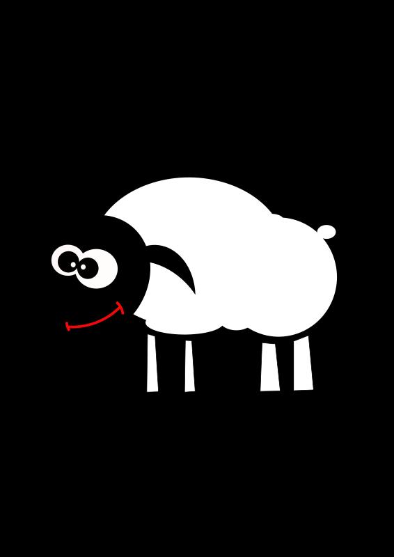 Free sheep