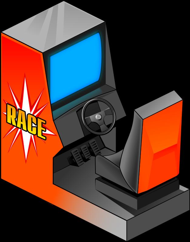 Free Racing_machine