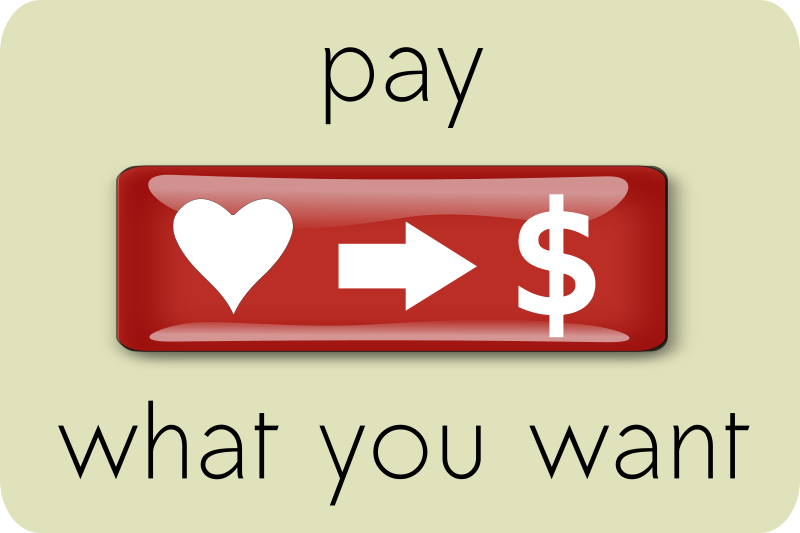 Free Pay What You Want (3)