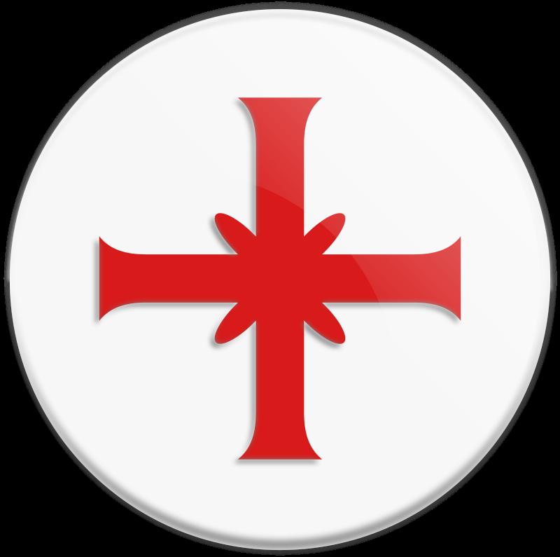 Free Croce templare11