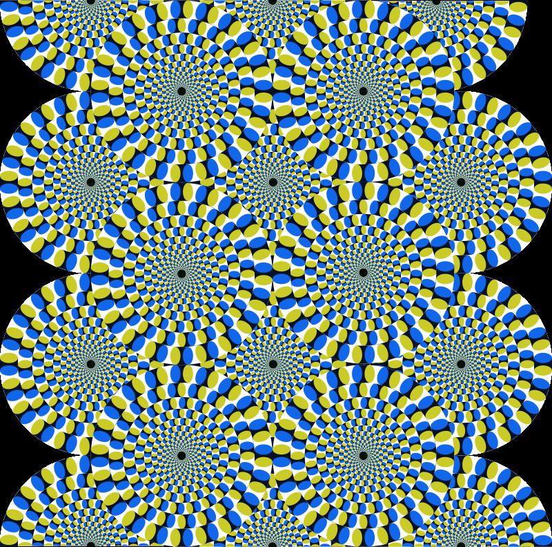 Free Optical Illusion 4
