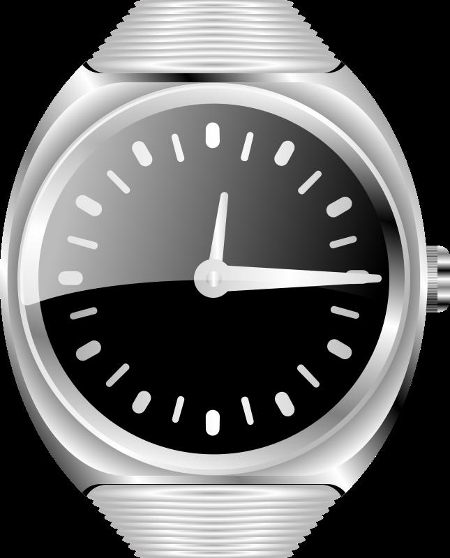 Free clock, Laikrodis, watch