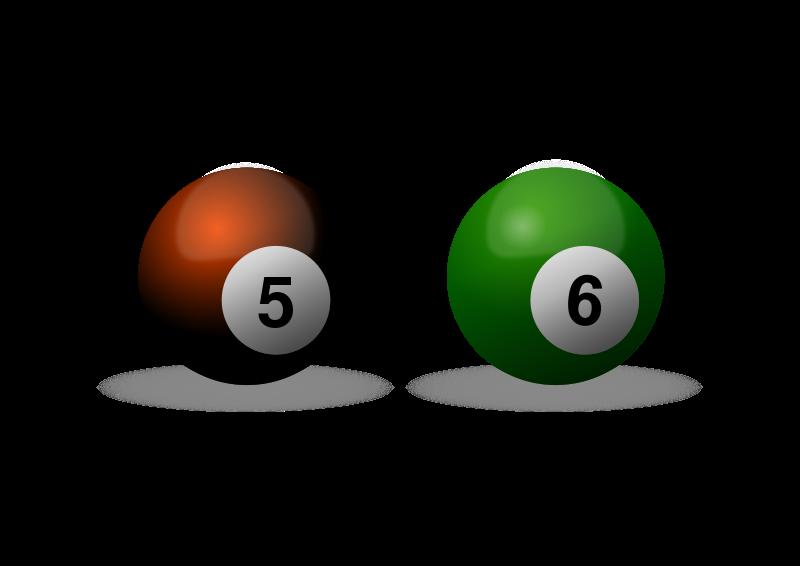 Free snooker_balls
