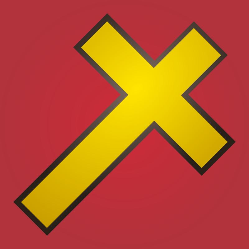 Free Holy Cross Icon