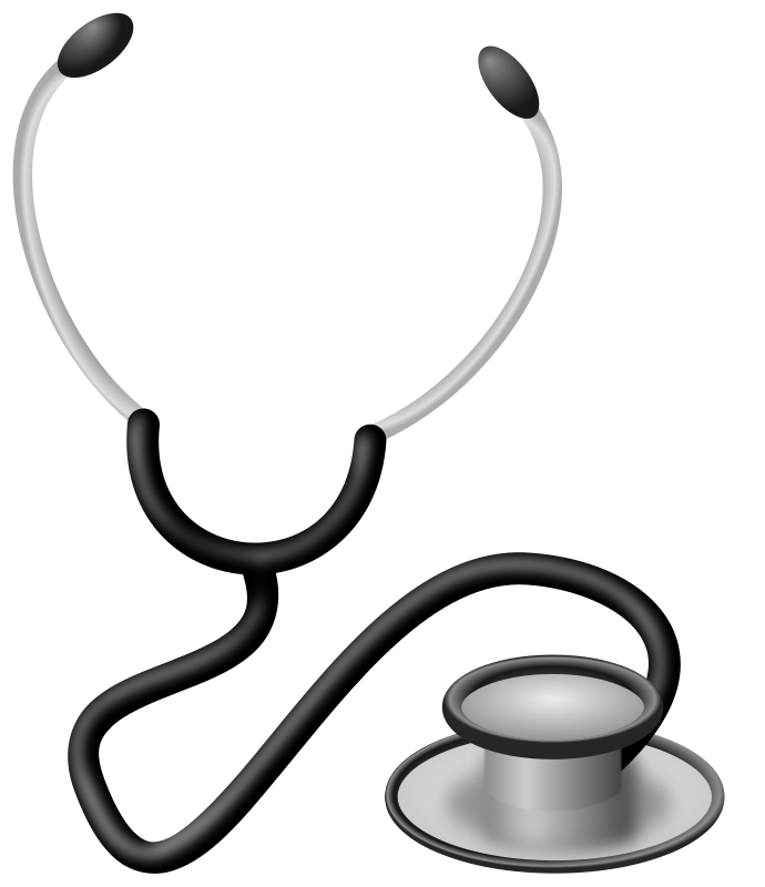 Free stethoscope