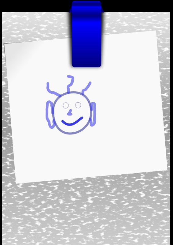 Free Clipart: Porte cartes | defaz36