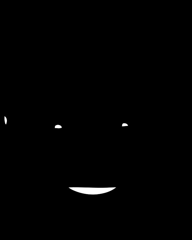 Free Smiling Man 9