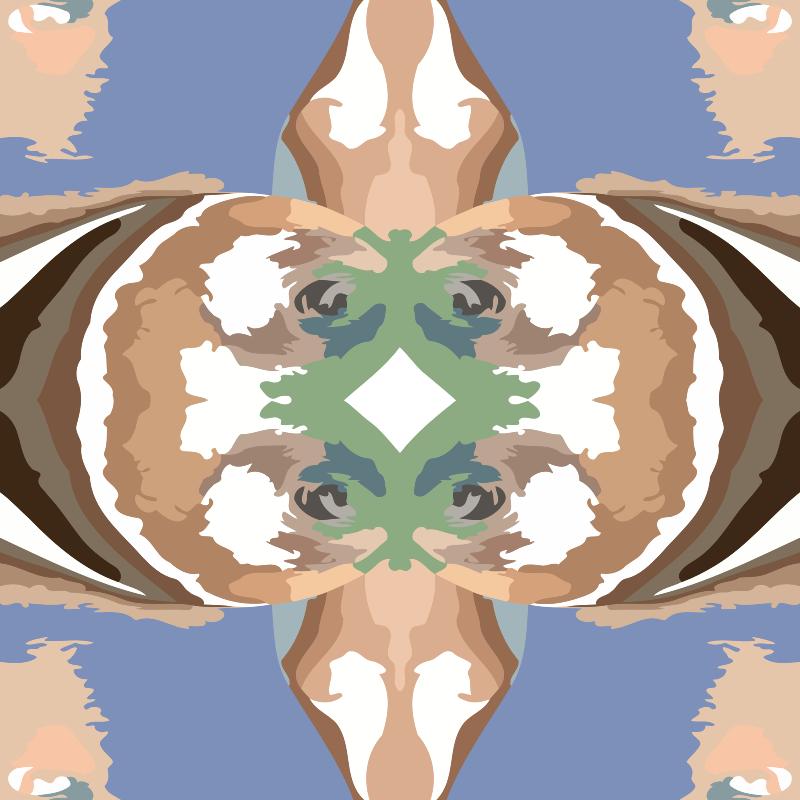 Free Clipart Abstract Background Wallpaper Tile 29 Tikigiki