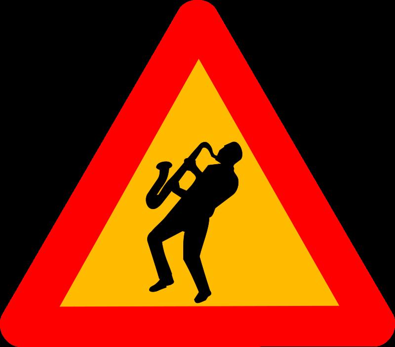 Free Caution jazz
