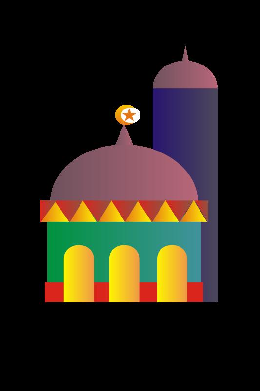 Free masjid