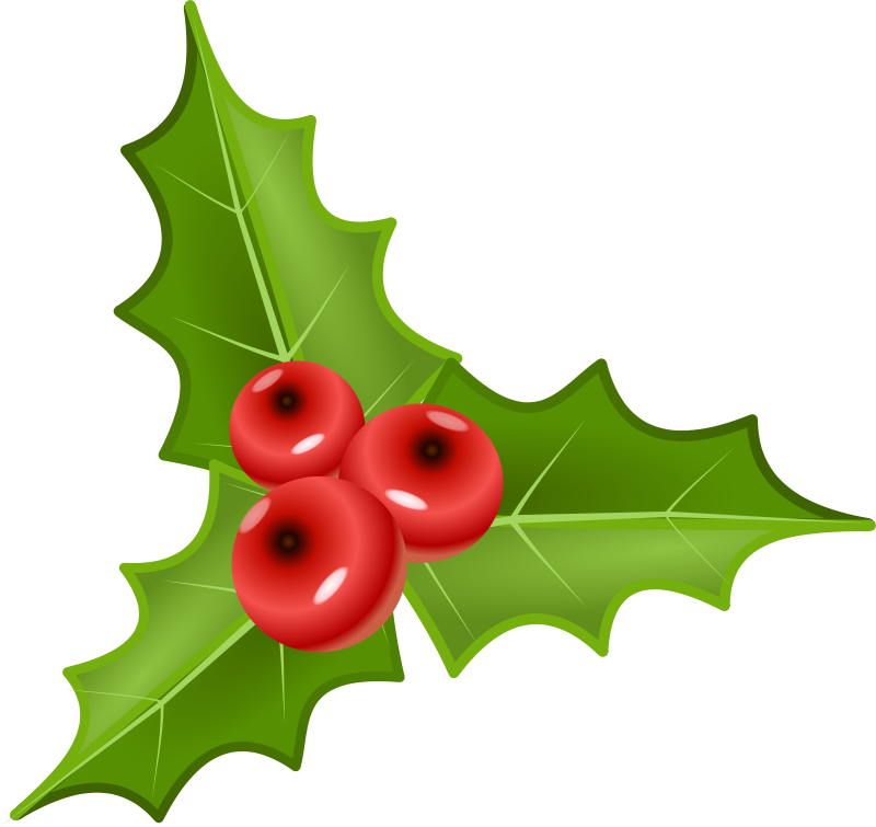 free clipart popular page 2 1001freedownloads com rh 1001freedownloads com christmas holly clip art free holly clip art free download