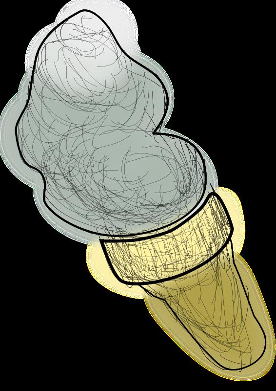 Free Ice cream cone