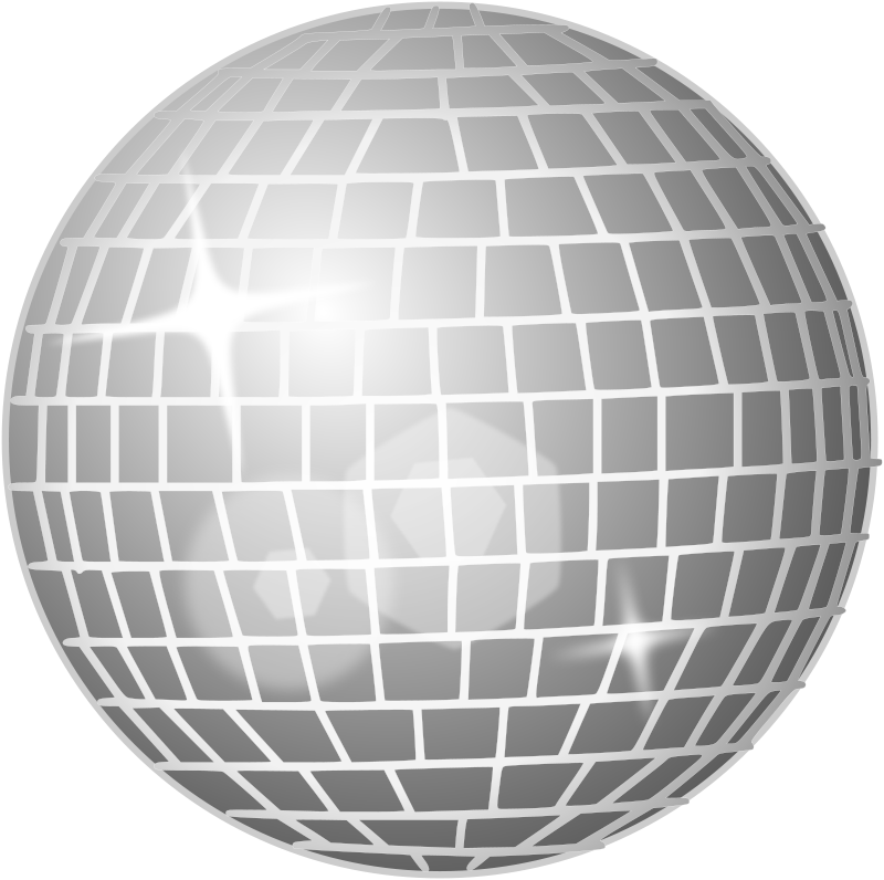 Free Disco Ball Remix