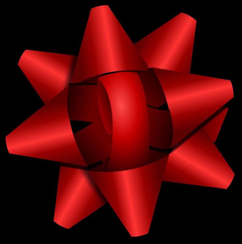 Free Star Ribbon