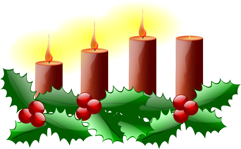 Free Third Sunday of Advent