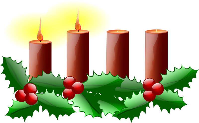 Free Second Sunday of Advent