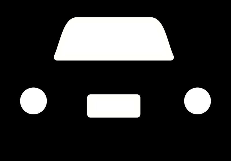 Free Car Pictogram
