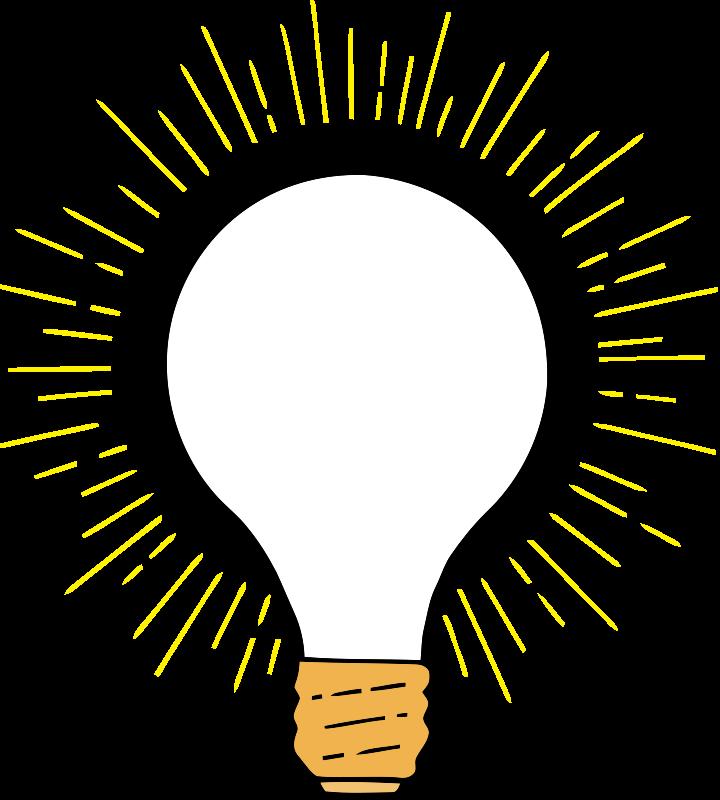 Free Lightbulb 2