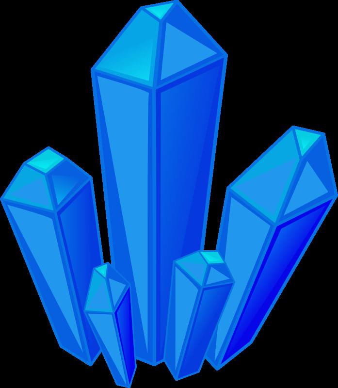 Free Minerals