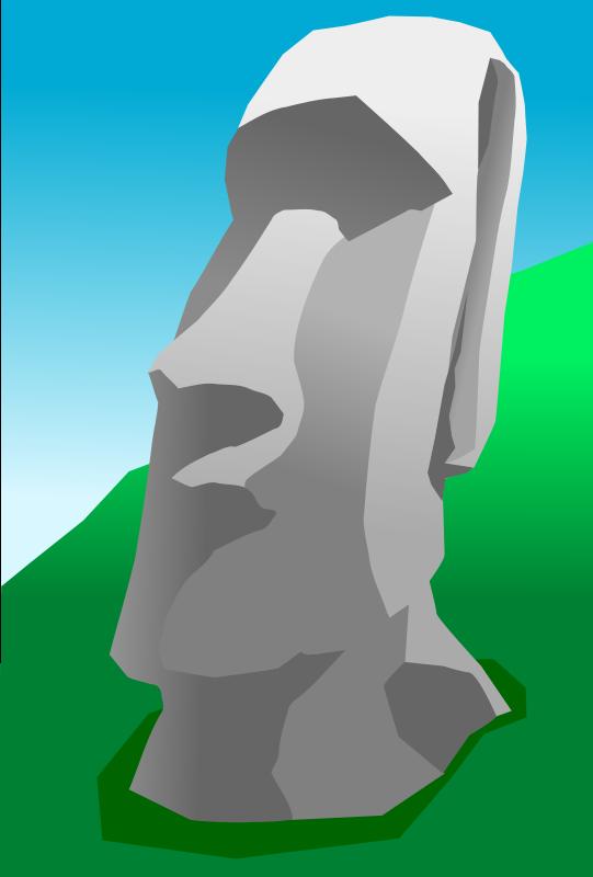 Free Moai