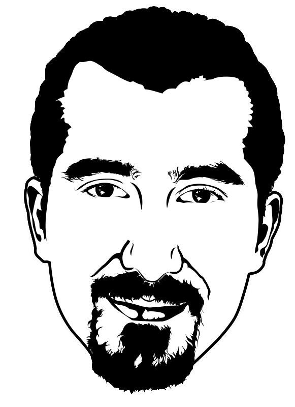 Free Bassel Stencil