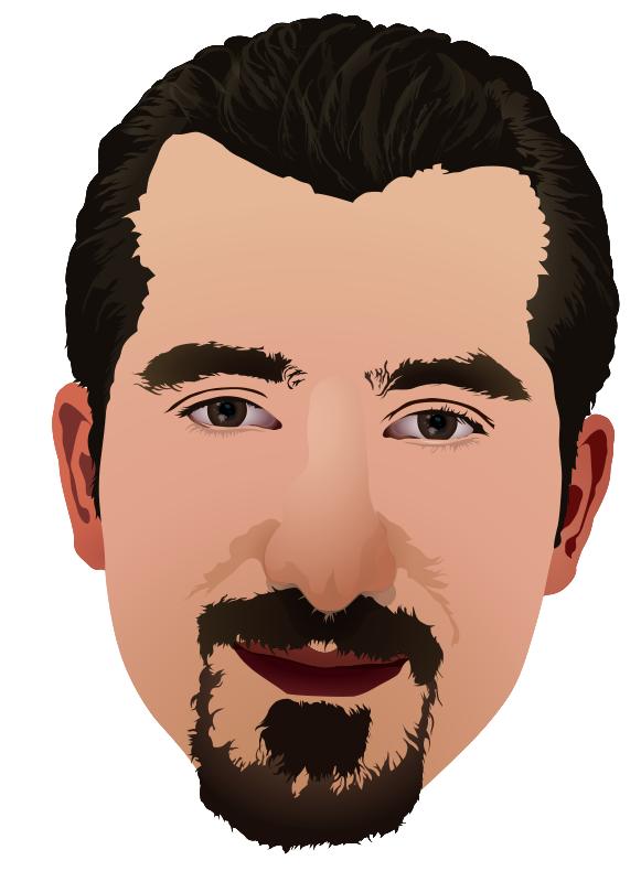 Free Bassel Realistic Avatar